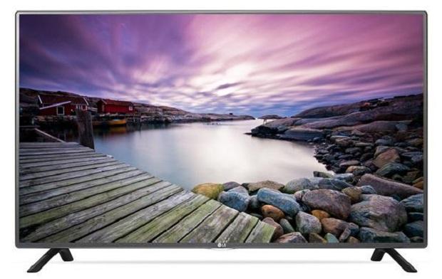 Smart TV LED LG 55LF595T