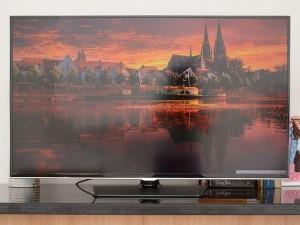 Smart TV LED Samsung UA32H5500
