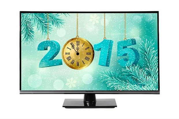 Mặt sau TV LED Panasonic TH-32A420V