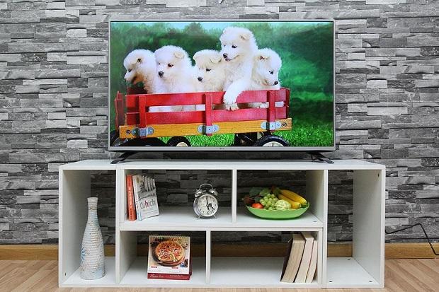 TV LED LG LF540T -3