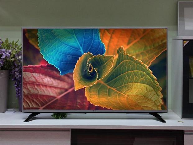TV LED LG LF540T