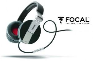 Dòng tai nghe Focal chinh hang