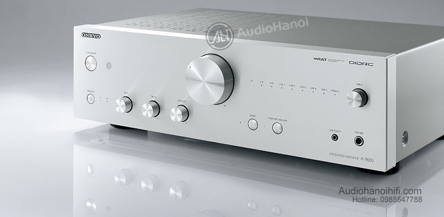 Ampli Onkyo A-9050