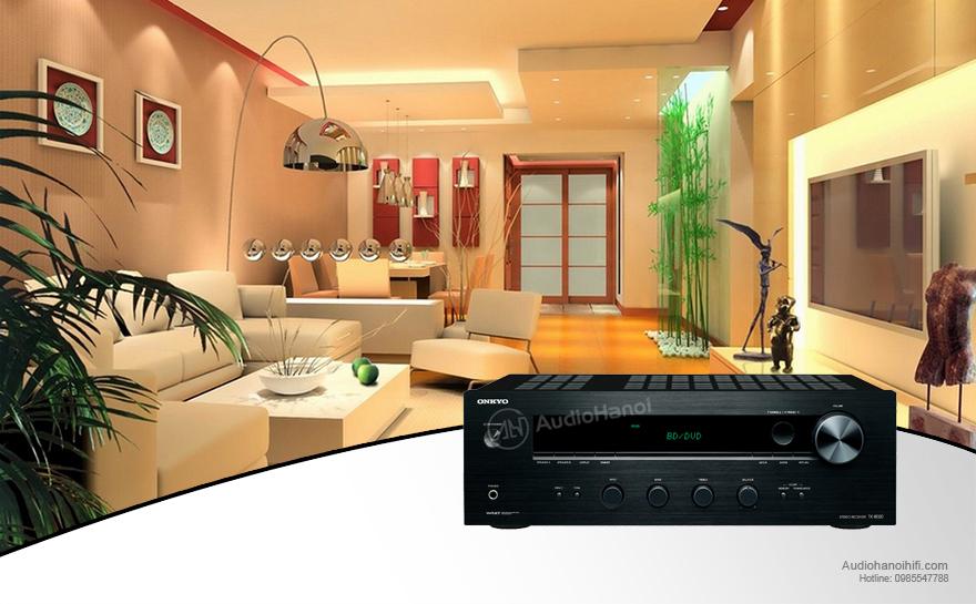 Ampli Onkyo TX-8020
