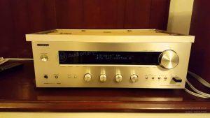 Ampli Onkyo TX-8050