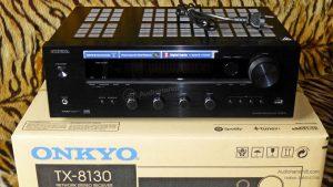 Ampli Onkyo TX-8130 chat luong