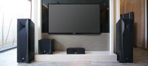 Loa JBL SUB 550P black