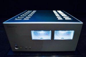 Power ampli Luxman M-900U anh dep
