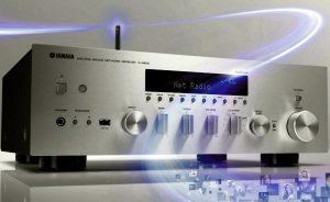 dong Stereo Receiver Yamaha Series