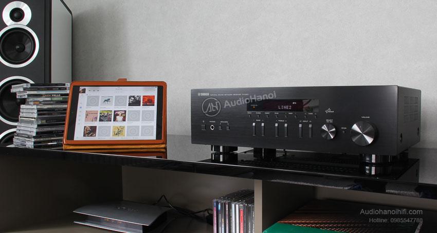 dong Stereo Receiver Yamaha Series hay