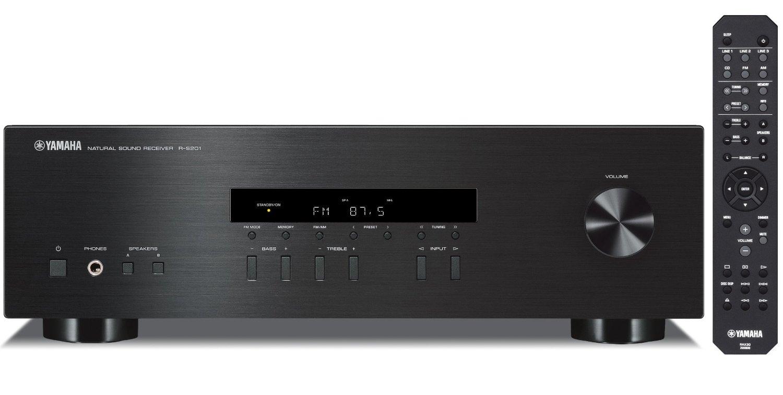 dong Stereo Receiver Yamaha Series tot
