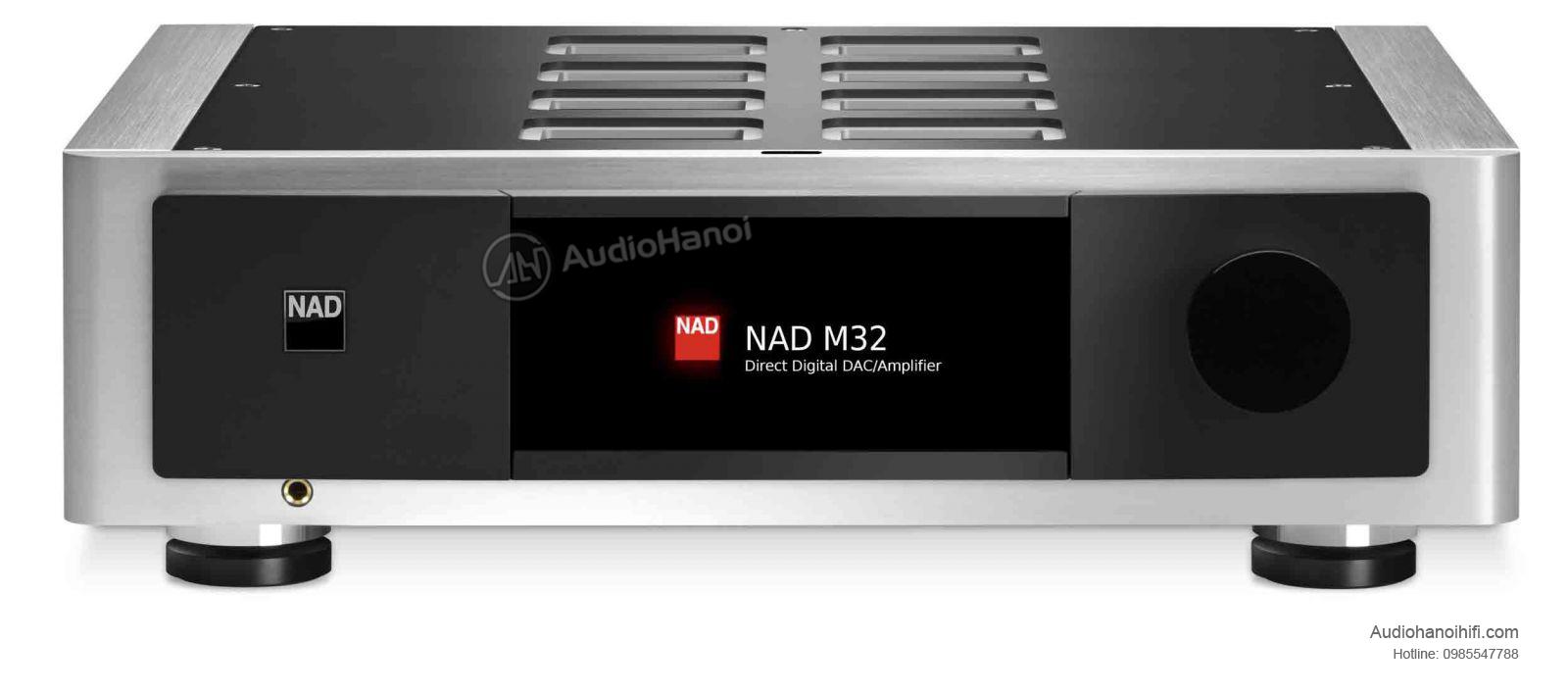 ampli NAD M32 hay