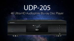 Dau Oppo UDP-205 chat luong