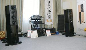 Loa Audio Physic Cardeas plus+ chuan