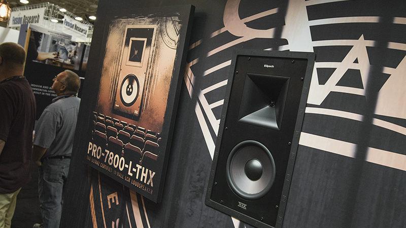 Loa Klipsch Pro-7800-L-THX