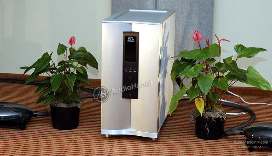 Power ampli VTL S-400 Series II Reference chuan