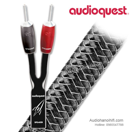 day loa AudioQuest Rocket 44 chat luong