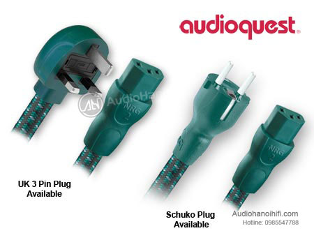 day nguon AudioQuest NRG-2