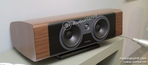 dong loa Dynaudio Contour chat