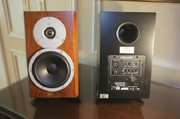 loa Dynaudio Excite X14A tot