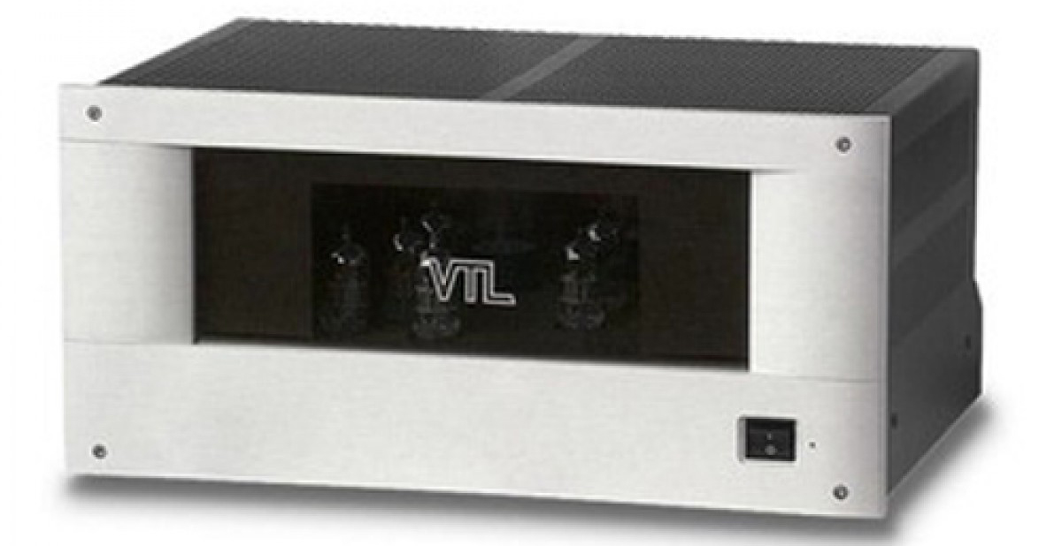 Power ampli VTL ST-85 chat