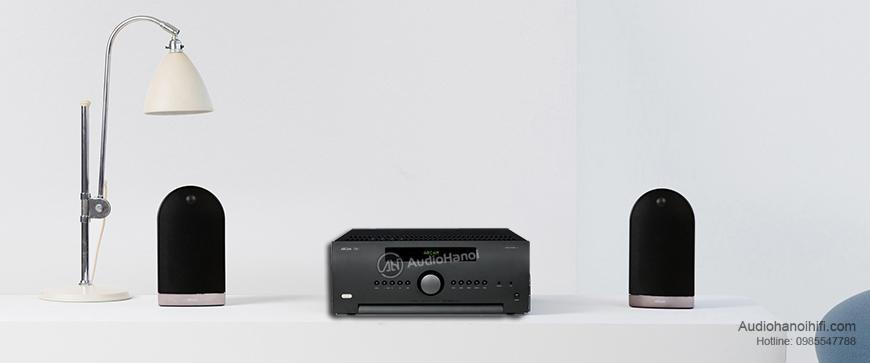 Ampli Arcam FMJ AV860 chat