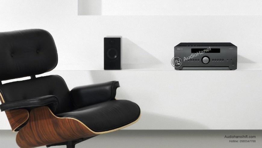 Ampli Arcam FMJ AVR850