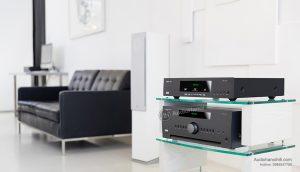 ampli Arcam FMJ AVR850 dep