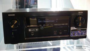 ampli Denon AVR-X3400H chuan