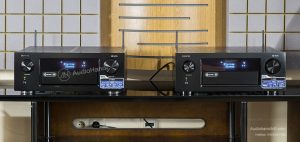 ampli Denon AVR-X6300H dep