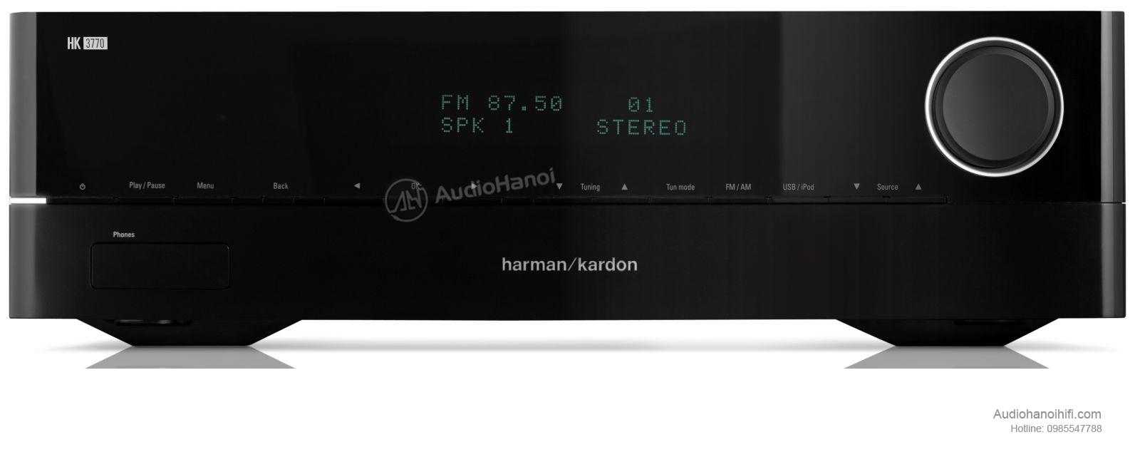 ampli Harman Kardon HK 3770