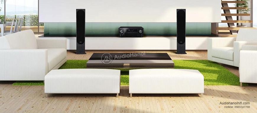ampli Pioneer VSX-830-K