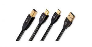 day tin hieu USB AudioQuest Pearl chuan