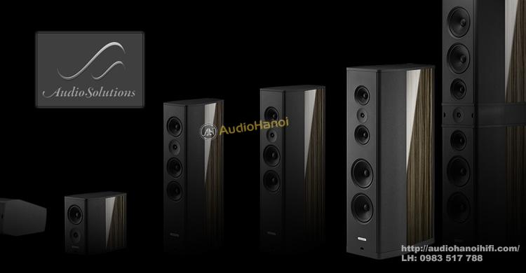 loa AudioSolutions Figaro XL