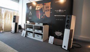 Loa Audio Physic Avantera plus+ dep