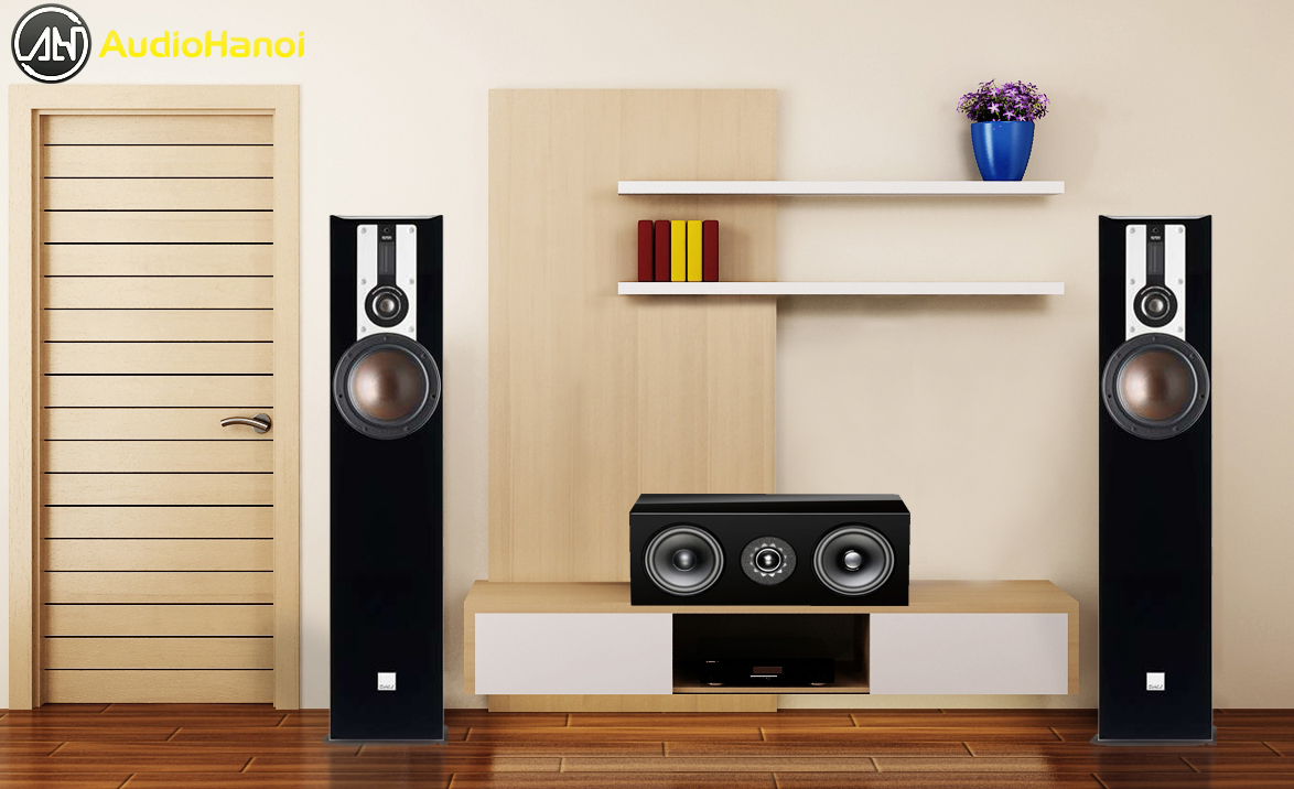 Loa Audio Physic Classic Center chuan