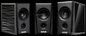 loa AudioSolutions Overture O202B dep