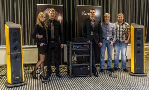 loa AudioSolutions Vantage Classic