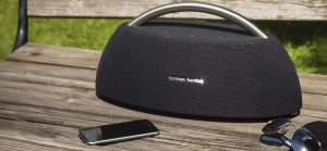 loa Harman Kardon Go+Play dep