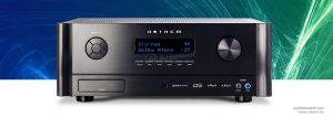 Ampli Anthem Performance MRX 1120