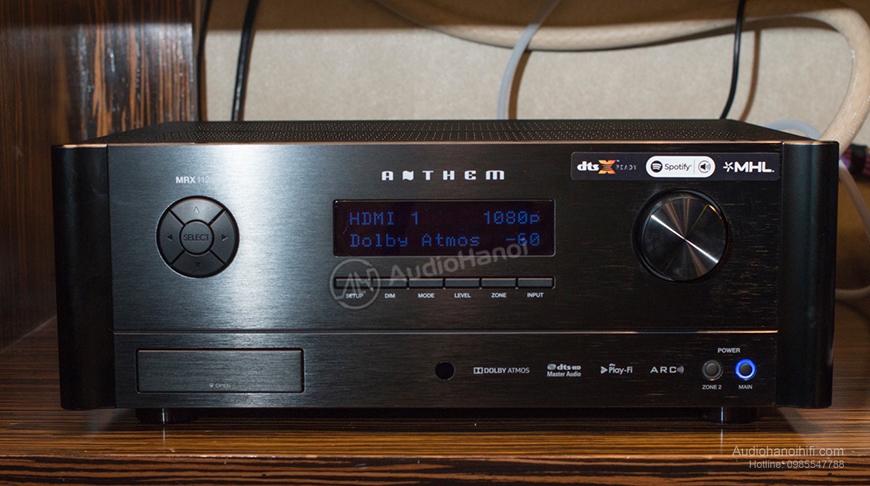 Ampli Anthem Performance MRX 1120 dep