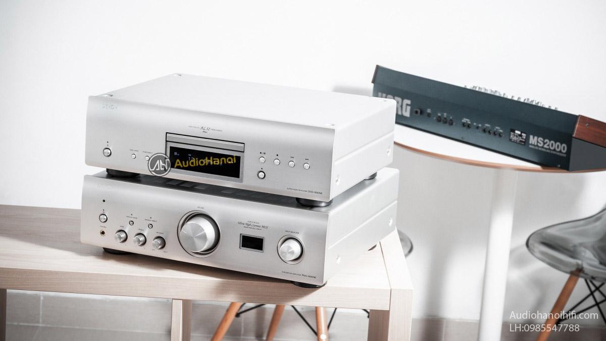 dau CD/SACD Denon DCD-1600NE