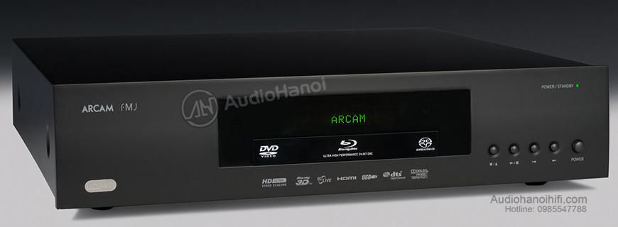 đầu CD Arcam FMJ UDP411 chuan