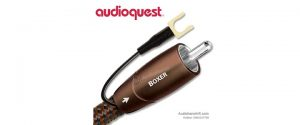 day tin hieu AudioQuest Boxer