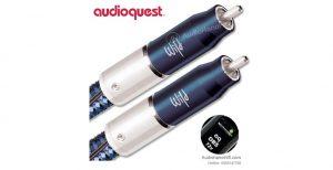 day tin hieu AudioQuest Wild Blue Yonder Elements chuan