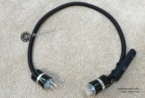 day nguon AudioQuest NRG-1000 chuan