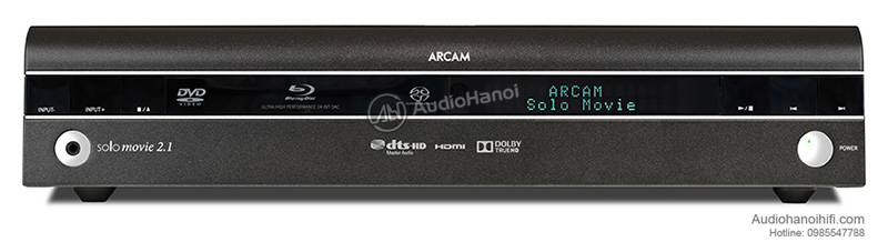 ampli Arcam Solo Movie 2.1 chat