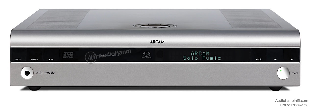 ampli Arcam Solo Movie 5.1 tot