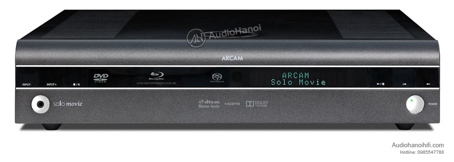 ampli Arcam Solo Movie 5.1