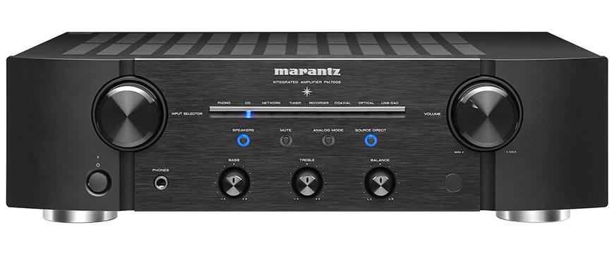 Ampli Marantz PM7005